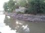 Mantenimiento general del Canal Matriz en el sector urbano 2