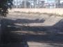 Mantenimiento general del Canal Matriz, Limpieza de vegetación de las banquinas 2