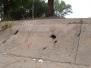 Mantenimiento general del Canal Matriz y Reconstrucción de losas de taludes