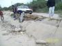 Obra: Reparación de losas de taludes de los Canales San Martín