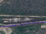 Obra: Revestimiento de 1000 metros del Canal San Martín
